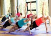 Pilates ( 5 horaires par semaine)