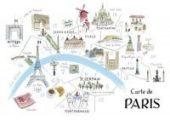Balade Parisienne. Vendredi  5 février ou mardi 9 février. Quartier de Montparnasse