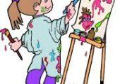 Dessin/Peinture ( Enfants)